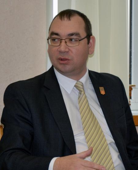 П. Бажайкин